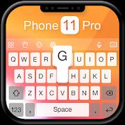 Keyboard for iPhone - ios 13 keyboard