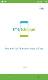 Smart Change - náhled