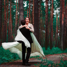 Wedding photographer Ekaterina Chipcheeva (kat-chipcheeva). Photo of 09.10.2015