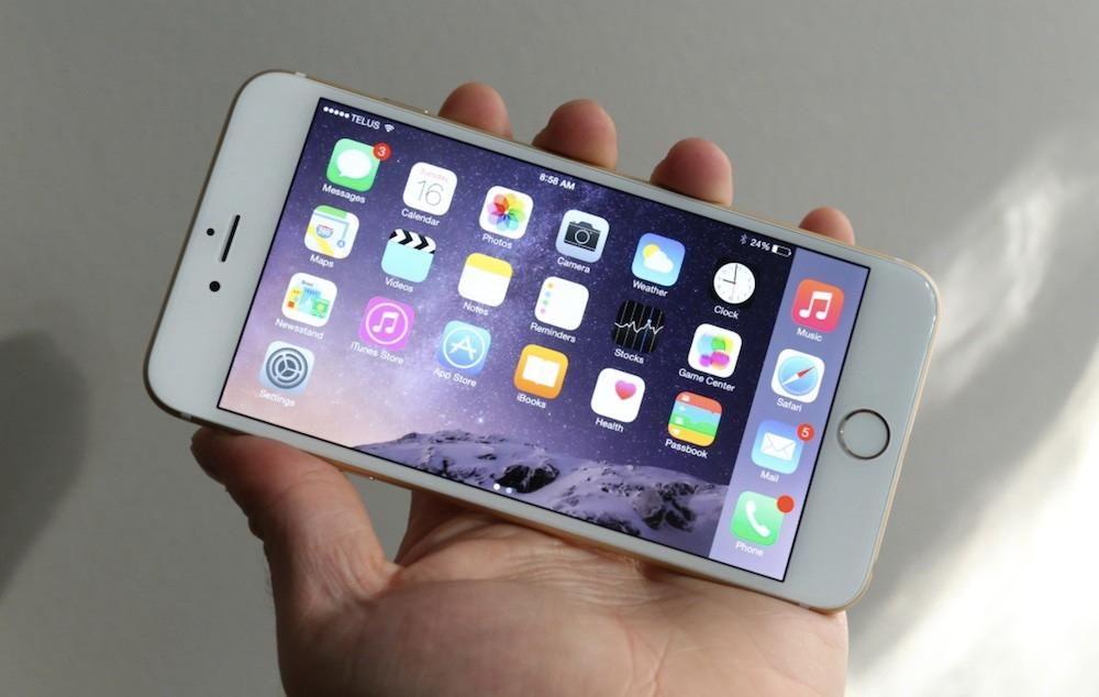 Thay màn hình iphone 6 ở đâu thì tốt nhất