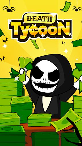 Code Triche Idle Death Tycoon -  jeu de riches apk mod screenshots 5