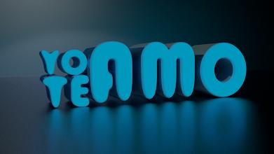 Photo: Modelado 3D - Texto Yo te Amo