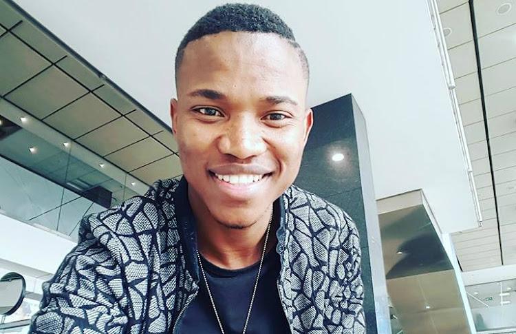 نتيجة بحث الصور عن Thami Shobede, Mzansi Will Miss Your Infectious Smile : SNAPS