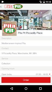 Download Pita Pit UK For PC Windows and Mac apk screenshot 2