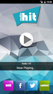 Radio HIT - Macedonia- screenshot thumbnail