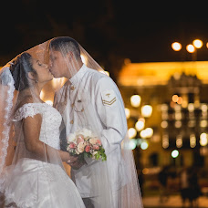 Wedding photographer David Castillo (davidcastillo). Photo of 08.12.2017
