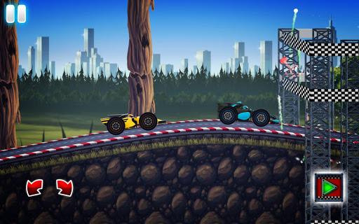 Fast Cars: Formula Racing Grand Prix screenshot 1