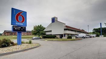 Motel 6 Cedar Rapids