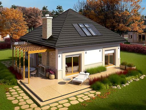 projekt Niki wersja B Energo