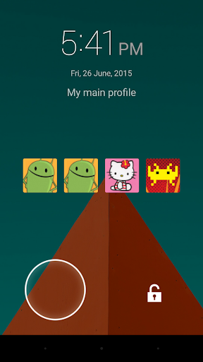 SwitchMe Multiple Accounts screenshot 3