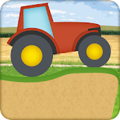 tractor climbing games
