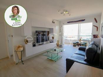 appartement à Saint-Mandrier-sur-Mer (83)