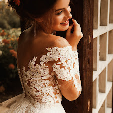 Wedding photographer Darya Kirsanova (KIRSANOVADARYA). Photo of 26.09.2017