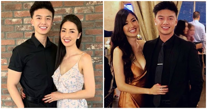22 Year Old Goes Viral For Posting Photos Of His Mom Who Looks Young Enough To Be Mistaken As His Girlfriend Koreaboo