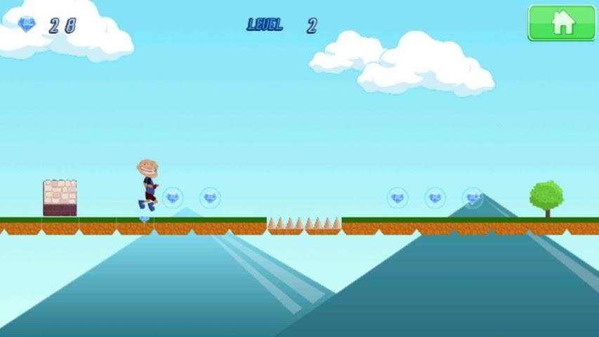 android Troll Run Adventure Screenshot 5