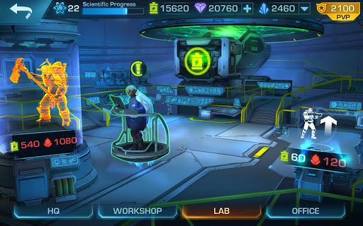 Evolution 2: Battle for Utopia. Action shooter screenshots 12