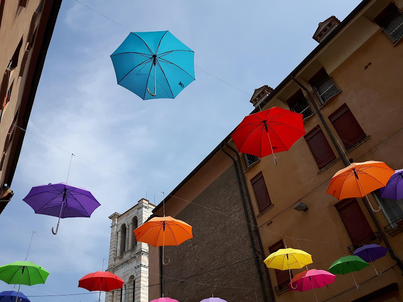Colori in cielo di joysphoto