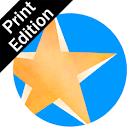 The Indianapolis Star Print icon