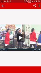 Lagu Zara Leola Dance Video - náhled