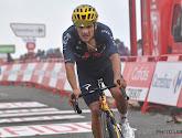 """Mede door hitte geen olympisch kampioen Carapaz meer in de Vuelta: """"Jammer genoeg ben ik volledig leeg"""""""