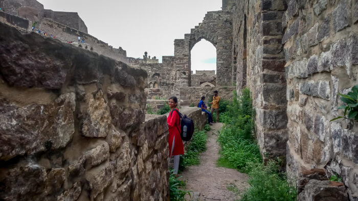 golconda-fort-solo-indian-woman-traveler