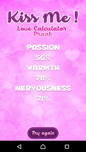 接吻测试 - 亲吻游戏|玩娛樂App免費|玩APPs