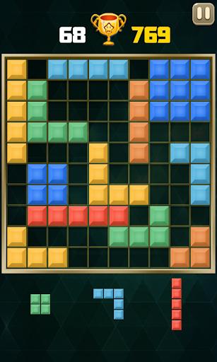 Block Puzzle - Classic Brick Game 1.2 de.gamequotes.net 1