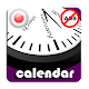 2019-2020 Japan Calendar (AdFree + Widget Version) APK