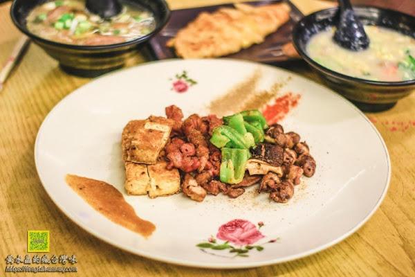 金門戰地美食-俊輝燒烤-山外店