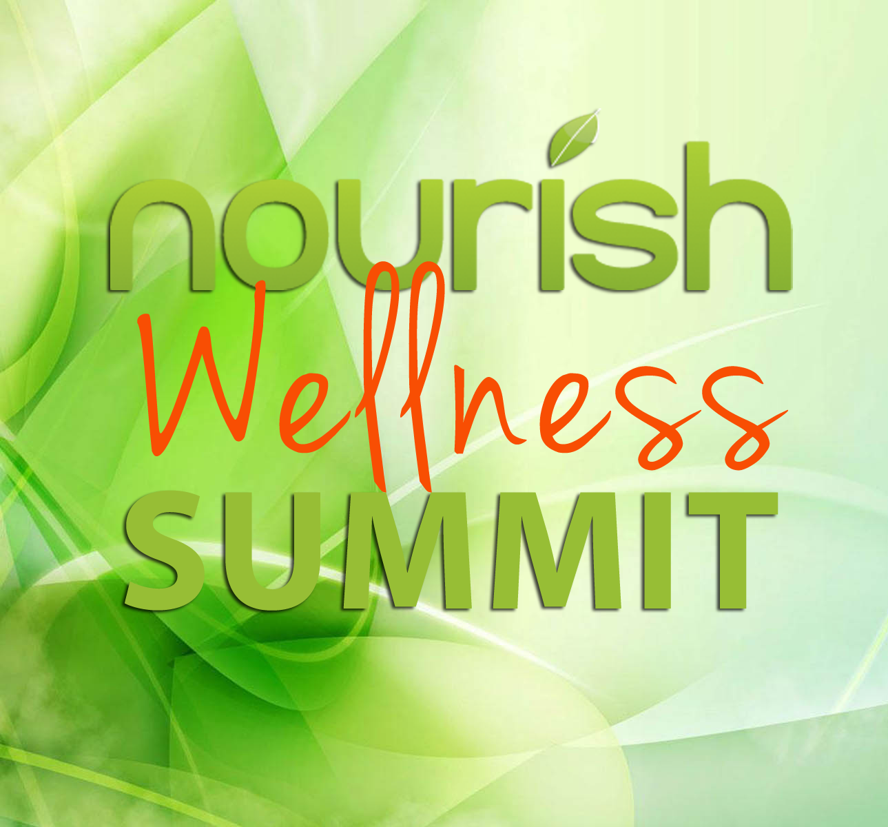 Nourish Wellness Summit