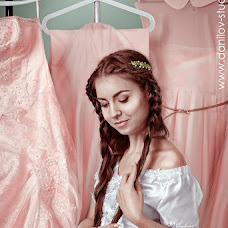 Wedding photographer Andrey Danilov (ADanilov). Photo of 07.08.2015