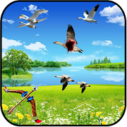 APK Game Birds shooter Angry Hunting for BB, BlackBerry