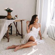 Wedding photographer Galina Kondratenko (paralisart). Photo of 08.06.2018
