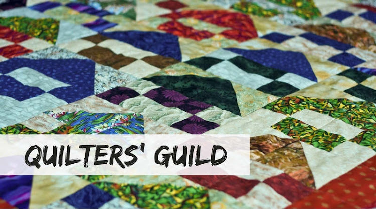 The Dias Quilters' Guild meets on the last Saturday of each month