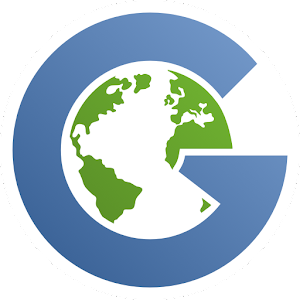 Guru Maps Offline Maps Navigation 4.5.0 by Mobile Maps SPC logo
