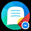 Collabio for Messenger icon