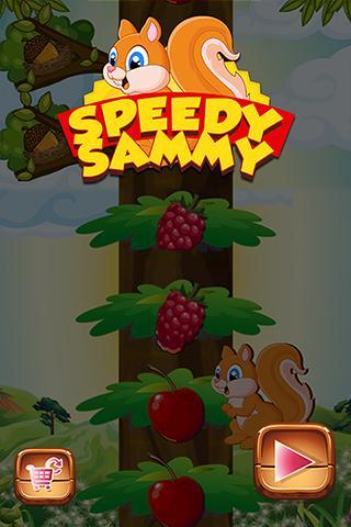 Speedy Sammy