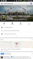 Screenshot of NEO A&M College