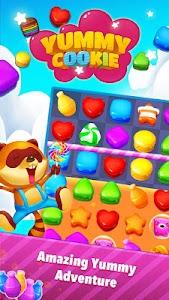 Yummy Cookie v1.03 Mod