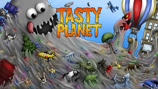 Tasty Planet Lite  screenshots 5