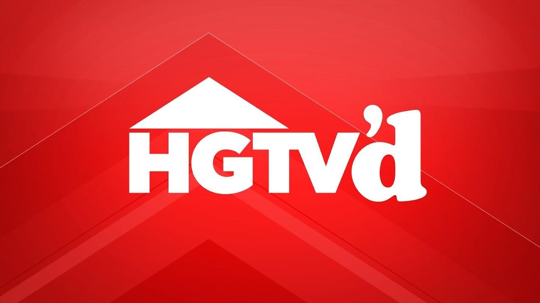 Watch HGTV'd live