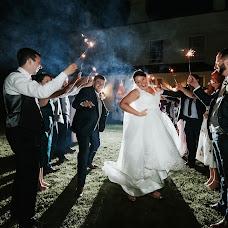 Wedding photographer Michael Marker (marker). Photo of 11.05.2018