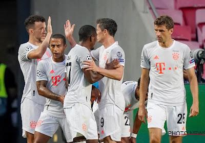 In-druk-wek-kend! Bayern vernedert (2-8) Barça en speelt Messi en co van het kastje naar de muur