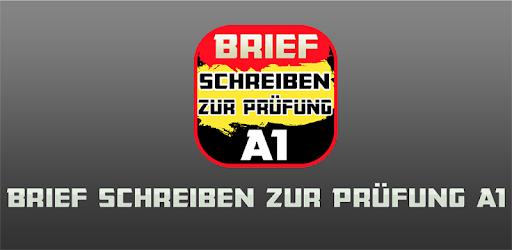 скачать Brief Schreiben Zur Prüfung Deutsch A1 на компьютер пк