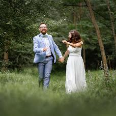 Wedding photographer Breniuc Radu (Raduu). Photo of 27.06.2018