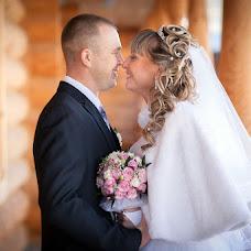Wedding photographer Evgeniy Simdyankin (photosimdyankin). Photo of 20.01.2013