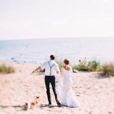 Wedding photographer Yuliya Potatueva (YuliettPhoto). Photo of 05.10.2015