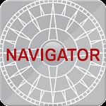 WSMC Navigator Icon
