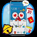 Attractive Pixel Theme - Logo