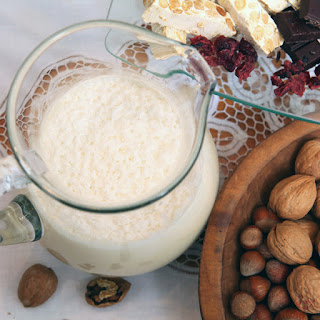 Puerto Rican Coconut Eggnog (Coquito)